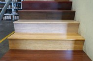 AA Plus Flooring Stairs