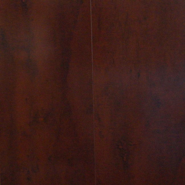 Laminate Floor Mocha Oak