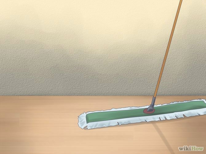 laminate-general-cleaning
