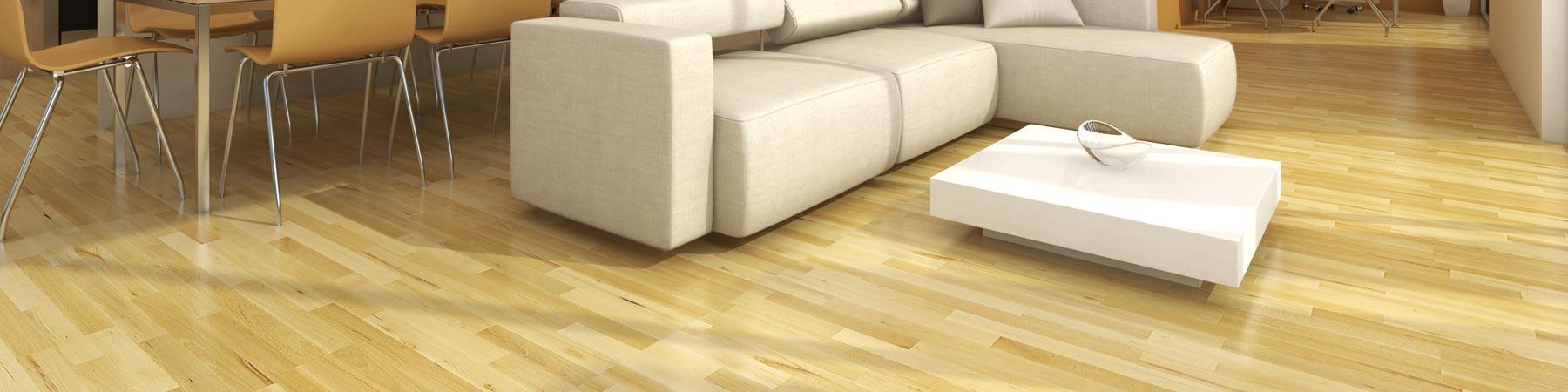 AA Plus Flooring Bamboo