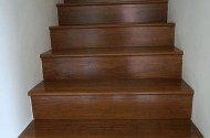 coffee-stair